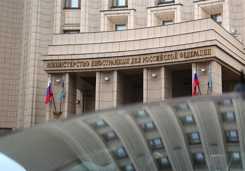 نگرانی روسیه درباره خشونت پلیس آمریکا علیه خبرنگاران، هشدار به روس ها درباره دستگیری توسط آمریکا