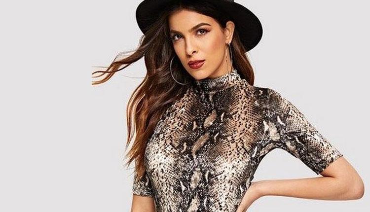 کلکسیونی از 30 مدل لباس مجلسی پوست ماری جذاب