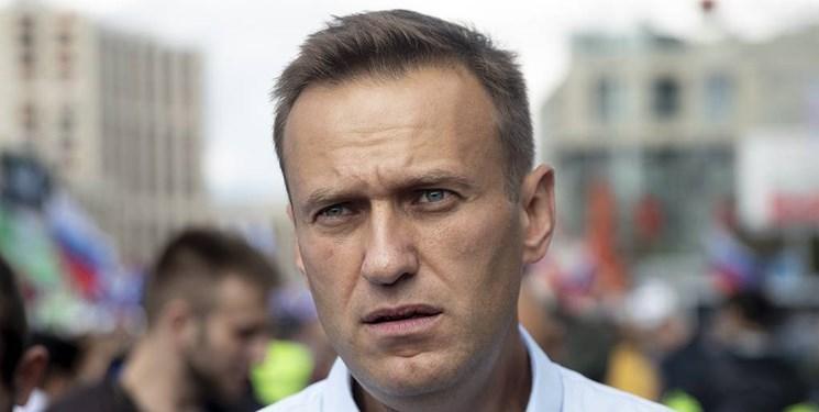 انگلیس باز هم روسیه را به حمله به ناوالنی متهم کرد