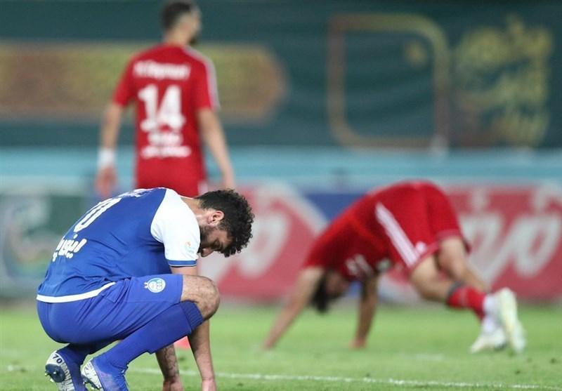 طاهری: استقلال هر سال سر بزنگاه ضربه خورده است، این تیم باید با همه نفراتش به آسیا می رفت
