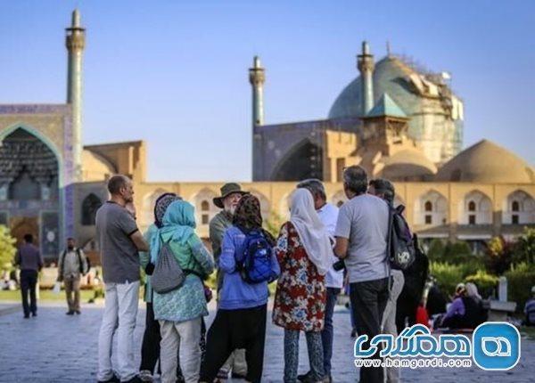 داستان نقض یک دستورالعمل دولتی در حوزه گردشگری