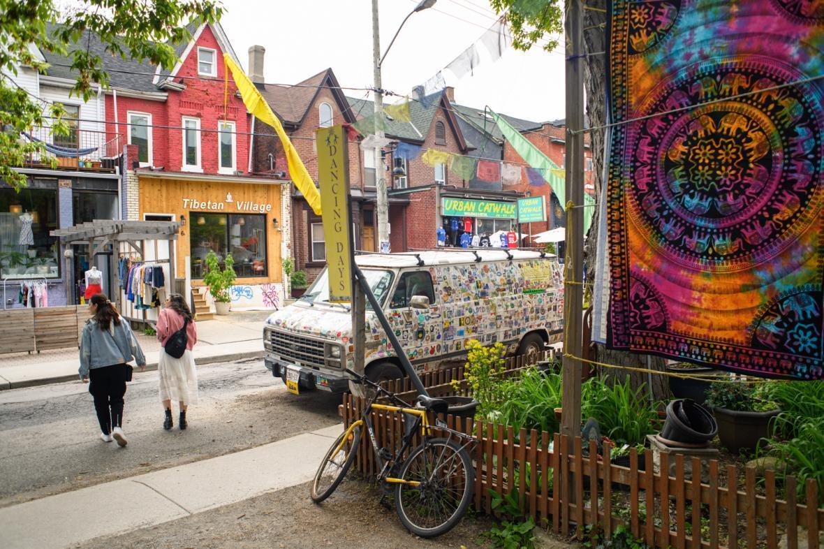 مقاله: محله های تورنتو | محله های خوب تورنتو| محله های ارزان تورنتو | بهترین محله های تورنتو