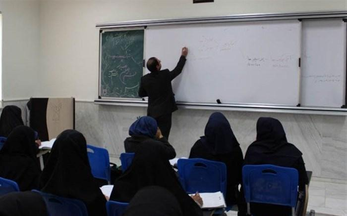 شروع آنالیز اعلام احتیاج دانشگاه ها و اختصاص ظرفیت جذب از 19 مهر