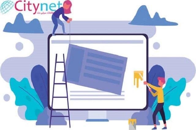 پیشرفت در کسب و کارهای اینترنتی