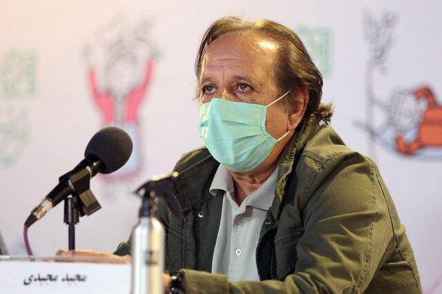 مجید مجیدی: در شرایط سختی هستیم