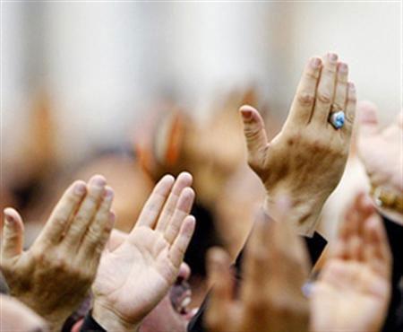تاثیر دعا در سلامت روان
