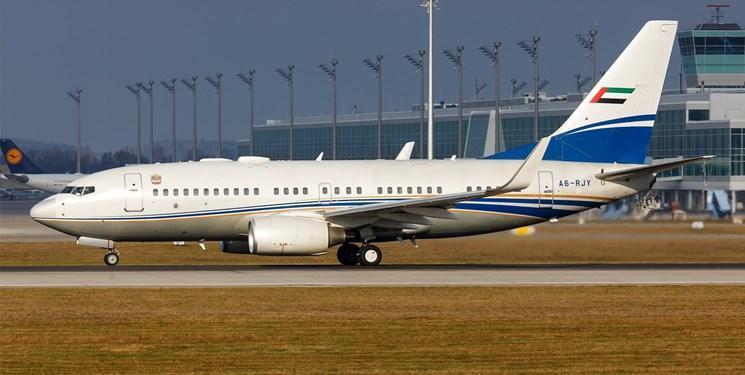 امارات پرواز های خود به عربستان، کویت و عمان را متوقف کرد