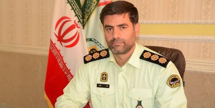 پلمب 49 واحد صنفی متخلف در خمین