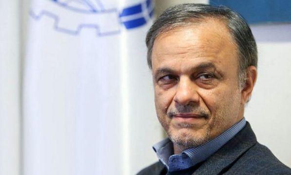 رزم حسینی: در فراوری 4 قلم کالای اصلی مرتبط با کرونا به خودکفایی رسیدیم