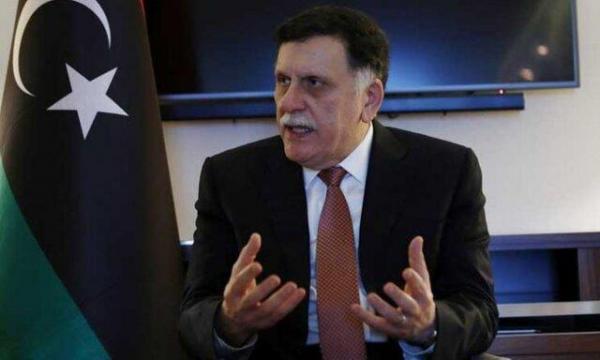 مجلس لیبی درصدد ابقای فائز السراج