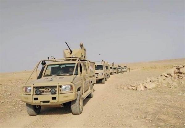عراق، عملیات حشد شعبی از غرب نینوا تا مرزهای سوریه