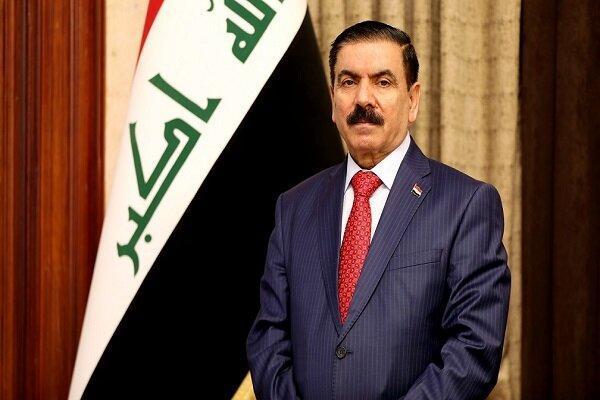 وزیر دفاع عراق به ترکیه رفت