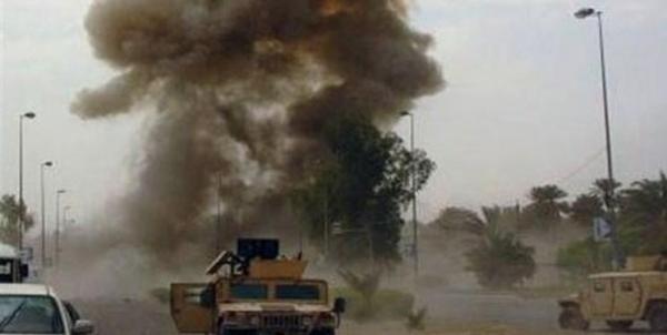 حمله به کاروان لجستیک ائتلاف آمریکایی در بابل