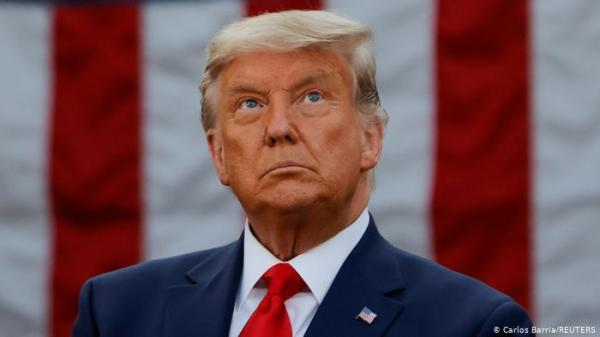 ترامپ انتقال قدرت به دولت بایدن را پذیرفت، حمله به کنگره شنیع بود