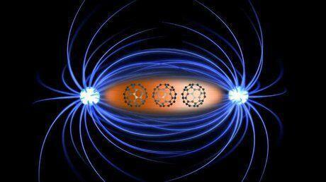خبرنگاران عرضه دستگاه مغناطیس سنج دانش بنیان برای مشخصه یابی نانوپودرها