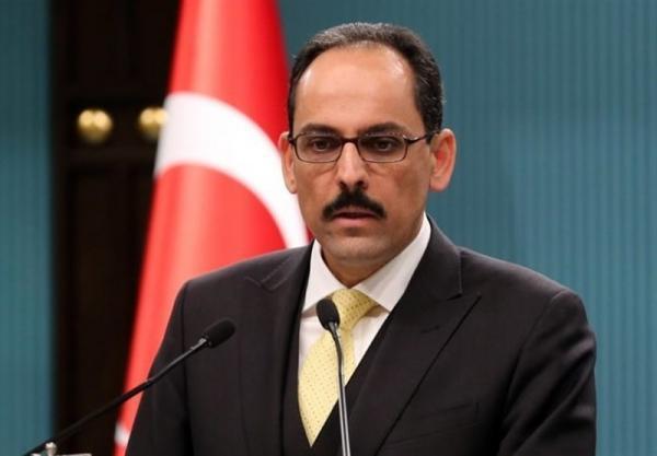 واکنش مقامات ترکیه به قتل عام افراد ربوده شده توسط پ ک ک