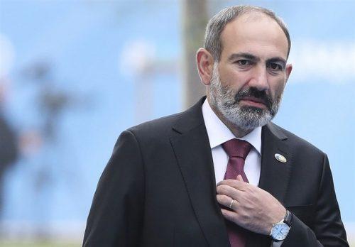 ارمنستان؛ درخواست ارتش برای استعفای نخست وزیر، پاشینیان: کودتاست، مخالفان خیابان ها را بستند