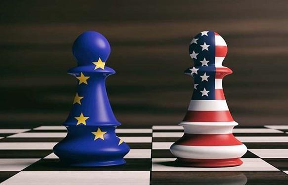 بازی جدید اروپا و آمریکا با تاکتیک وعده درمانی