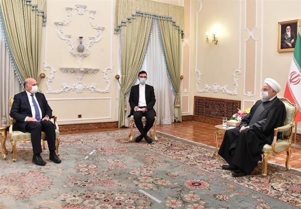 بیانیه وزارت خارجه عراق درباره گفتگوهای عمیق فواد حسین با مقامات ایرانی