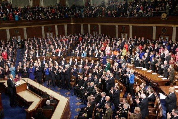 لایحه حق رأی زندانیان در کنگره آمریکا رأی نیاورد