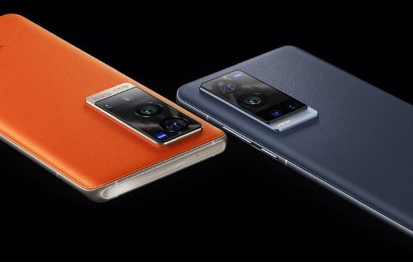 سری ویوو X60 شاید اولین گوشی های مجهز به فناوری پیکسل شیفت باشند