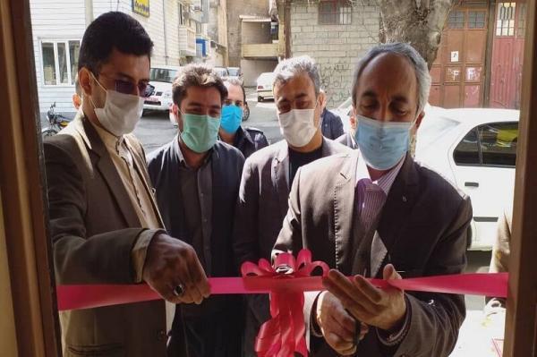 خبرنگاران 8 طرح عمرانی و خدماتی در سردشت افتتاح شد