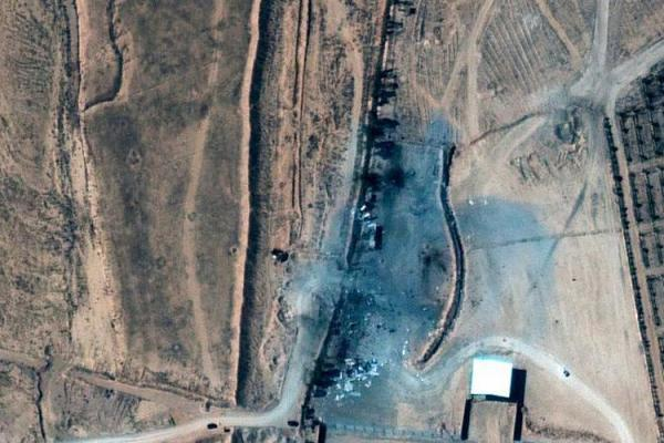 افزایش تنش میان ایران و آمریکا