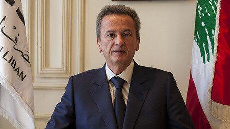 انگلیس تحریم رئیس بانک مرکزی لبنان را آنالیز می نماید