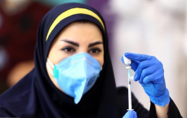 واکسن ایران برکت از خرداد توزیع عمومی می گردد
