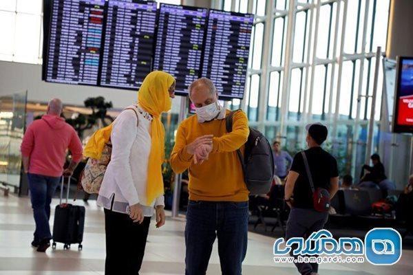 ویزای آمریکا: پس از یک سال توقف هنوز ویزای توریستی ایران بلاتکلیف است