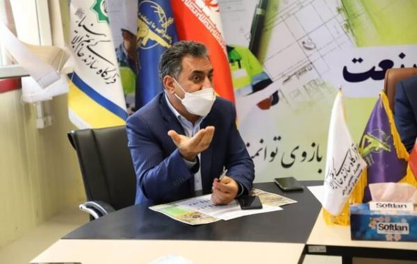 آزادراه خرم آباد- اراک-تهران می تواند قابل رقابت با سفر هوایی باشد