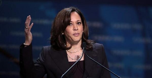 انتصاب کامالا هریس به ریاست شورای ملی فضایی آمریکا