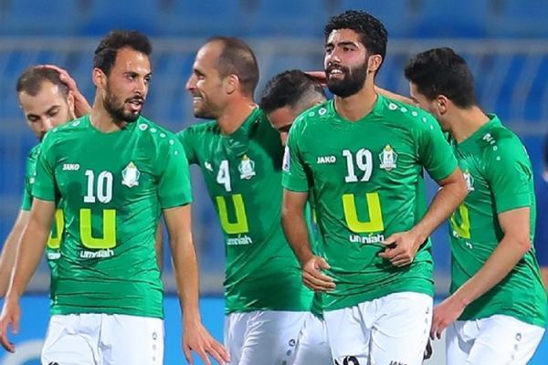 (ویدیو) خلاصه بازی الوحدات اردن 1 - 0 فولاد ایران 9 اردیبهشت 00