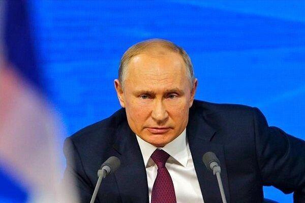 پوتین درباره خطوط قرمز روسیه هشدار داد