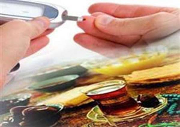 خبرنگاران بیماران دیابتی روزه دار قند خونشان را مرتب اندازه گیری نمایند