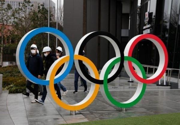 برزیلی ها با 20 تُن تجهیزات به المپیک می فرایند