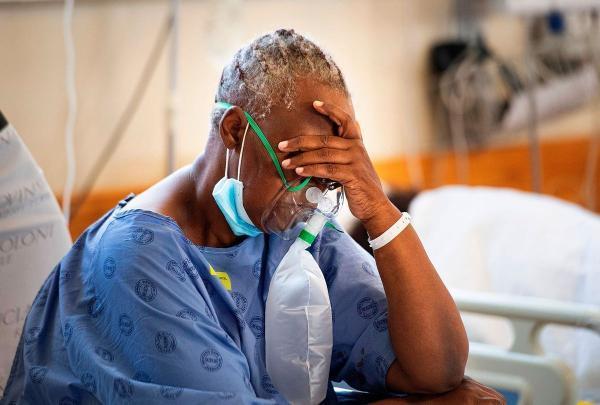 کاهش شیوع کووید 19 و مرگ و میرهای کرونایی در دنیا