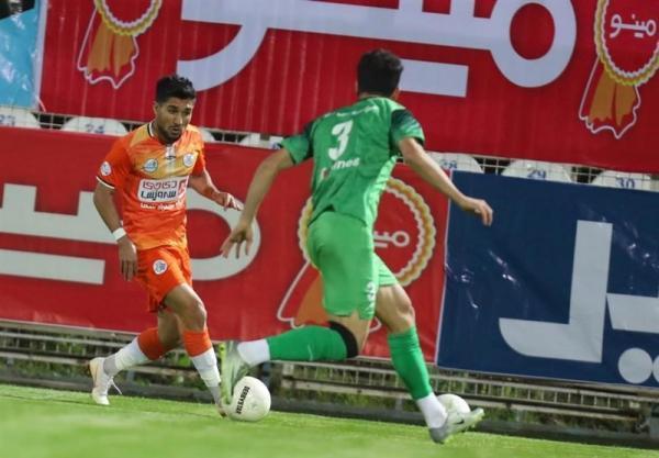 لیگ برتر فوتبال، پیروزی آلومینیوم در خانه صنعت نفت، سایپا با کمالوند هم راه نیفتاد
