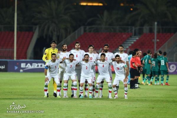 اقدام عجیب AFC علیه ایران و رقبا، VAR و کرونای هندی علیه میزبانی تیم ملی