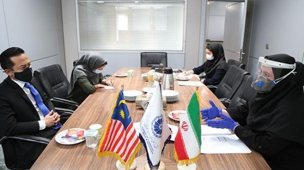 احیای مناسبات ایران و مالزی به یاری تهاتر و جایگزینی پول ملی