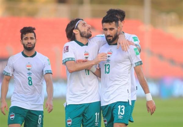 انتقاد مربیان سابق تیم ملی عراق از تاخیر در انتخاب سرمربی تازه