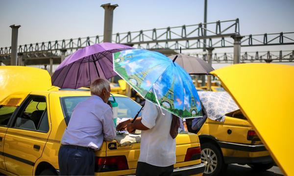 پیش بینی شرایط آب و هوای تهران فردا آدینه 4 تیرماه 1400