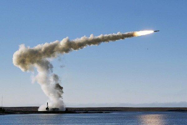رزمایش موشکی روسیه در کریمه برگزار گردید