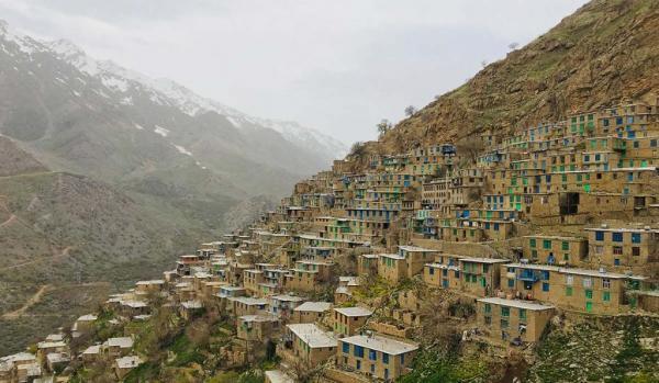 یونسکو اورامانات ایران را جز میراث فرهنگی جهان ثبت کرد