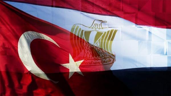 رایزنی های مصر و ترکیه بر سر عادی سازی روابط