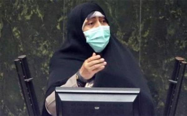 نماینده قزوین: آیین نامه اختصاص اسم شهید به مدافعان سلامت باید اصلاح گردد