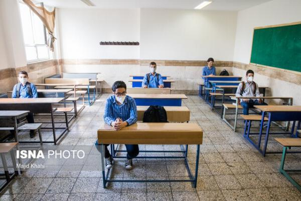 پیشنهادات یک عضو کمیسیون آموزش مجلس برای بازگشایی مدارس