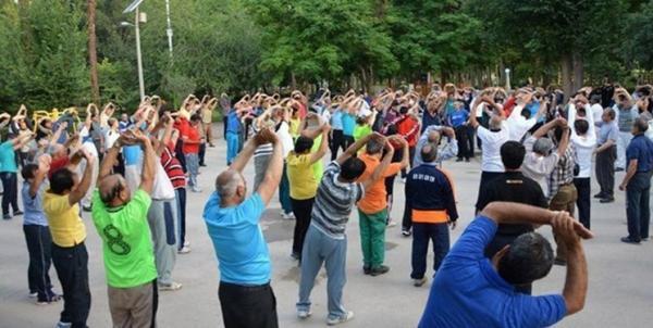کاهش 60 درصدی خطر ابتلا به اضطراب با ورزش منظم