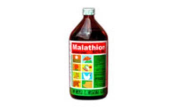 مالایتون Malathion